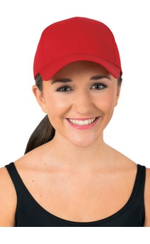 Click for more information about Baseball Cap