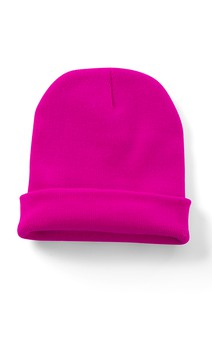 Click for more information about Knit Cap