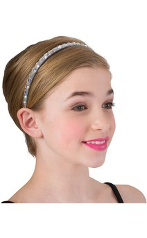 Click for more information about Aurora Borealis Headband