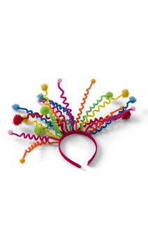 Click for more information about Party Headband