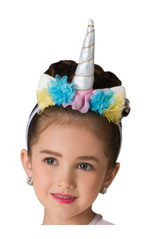 Click for more information about Unicorn Headband
