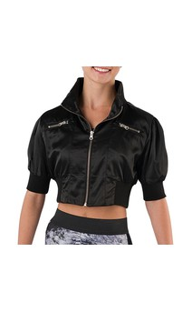 Click for more information about Crop Jacket