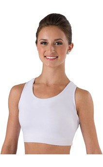 Click for more information about Basic Racerback Bralette