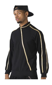 Click for more information about Athletic Pullover