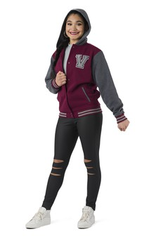 Click for more information about Letterman Jacket