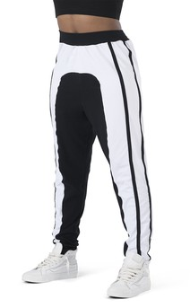 Click for more information about Drop Crotch Track Pant