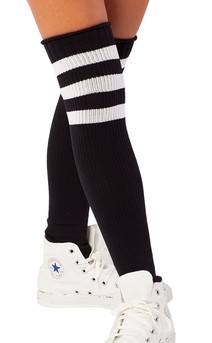 Click for more information about Knee High Socks