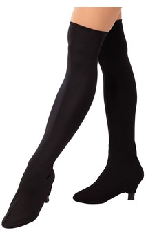 Click for more information about Over The Knee Boot Covers