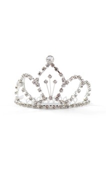 Click for more information about Mini Comb Tiara