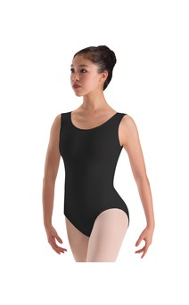 Click for more information about Classic Tank Leotard Classwear