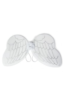 Click for more information about Angel Wings