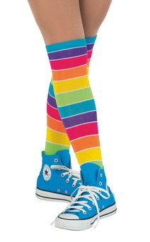 Click for more information about Rainbow Socks