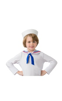Click for more information about Sailor Collar