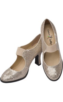 Click for more information about Dazzle Shoe