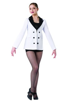Click for more information about Tuxedo Jacket