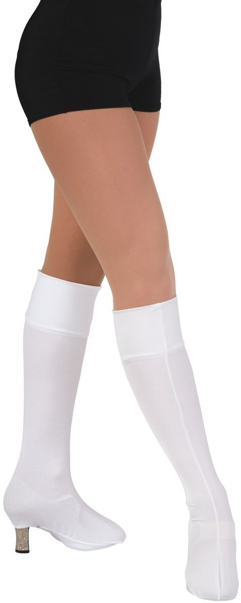 KNEE HIGH BOOT COVERS