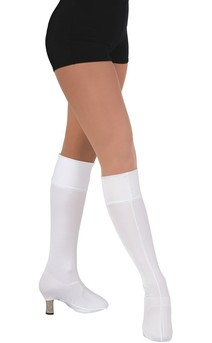 Click for more information about Knee High Boot Covers